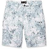 [オークリー] ショートパンツ Skull Addictive Shorts 2.0 メンズ WHITE PRINT US 34 (日本サイズXL相当)