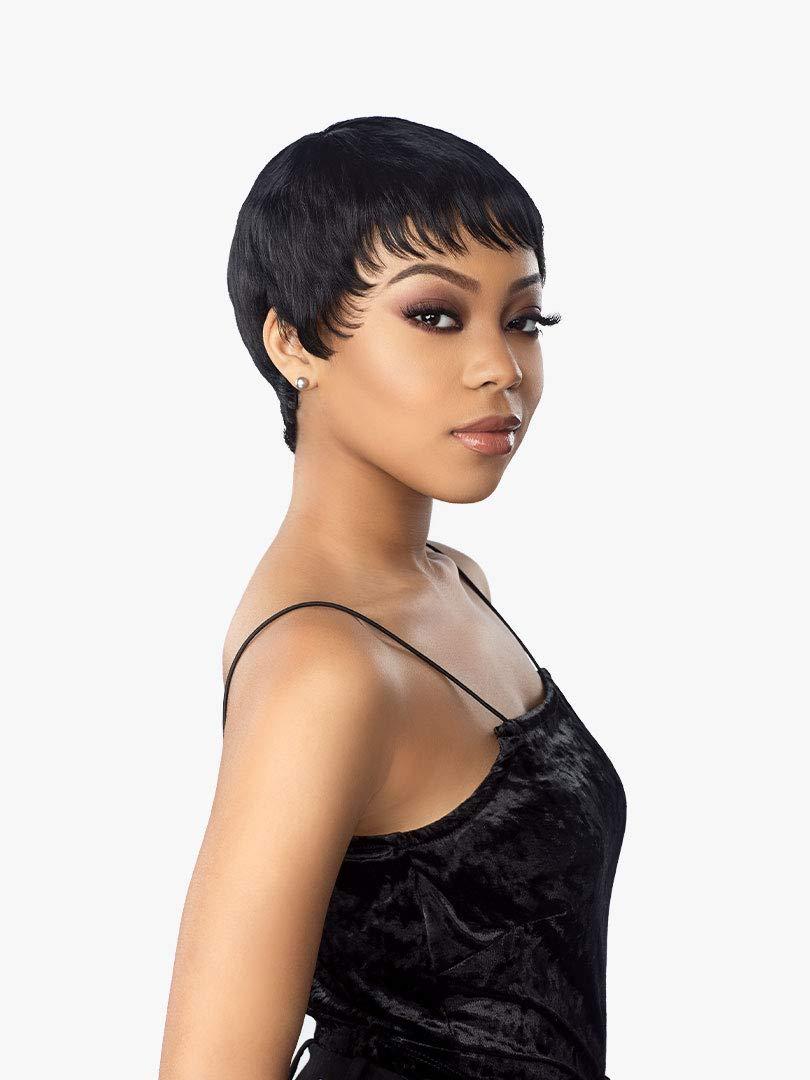 Sensationnel 100% Human Hair Celebrity B Empire 公式サイト TEVA Series 贈与 Wig