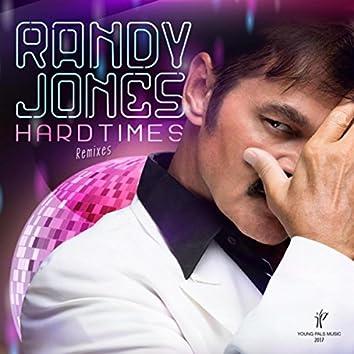 Hard Times (Remixes)