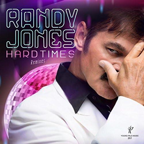 ランディ・ジョーンズ