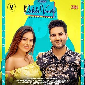 Pehli Vaari (feat. Neha Malik)