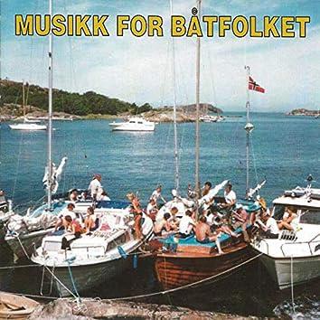 Musikk for båtfolket
