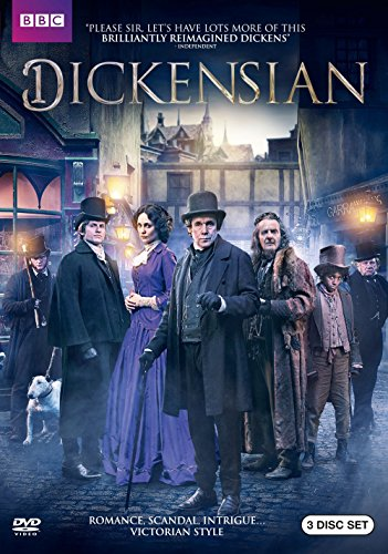 Dickensian [DVD-AUDIO]