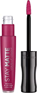 Rimmel London Stay Matte Liquid Lip Colour Labial Líquido Tono 820 - 5.5 ml