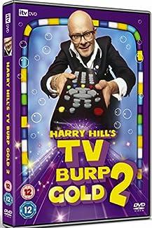 Harry Hill's TV Burp Gold 2