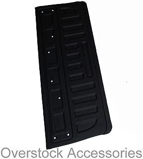 WeatherTech 3TG07 TechLiner Tailgate Liner, Black