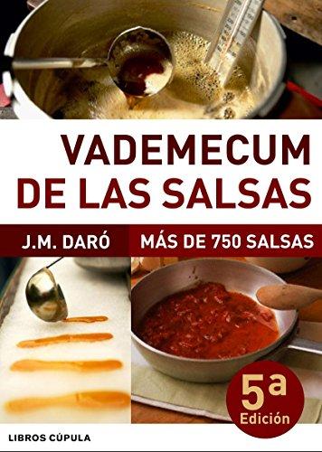 Vademécum de las salsas (Cocina)