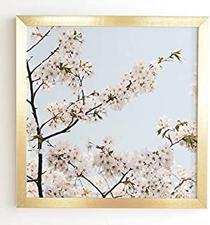 Deny Designs Catherine McDonald Cherry Blossoms in Seoul Wall Art, 20