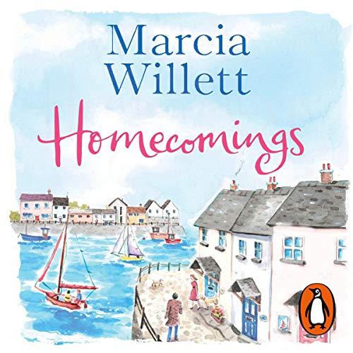 Homecomings cover art