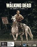 Walking Dead: Season 1-9 (43 Blu-Ray) [Edizione: Stati...