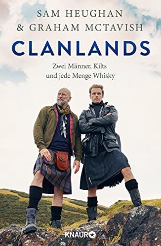 Clanlands: Zwei Männer, Kilts und jede Menge Whisky