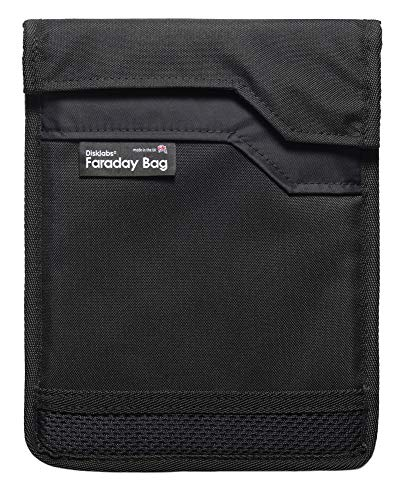 Disklabs Tablet Shield Faraday Bag (TS1)