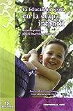 La Educación Física en la etapa infantil: Circuitos prácticos para el desarrollo psicomotor: 15 (Calistenia)
