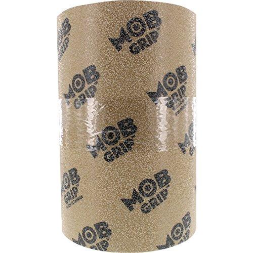 "Mob Roll 10"" x60' Clear Griptape"