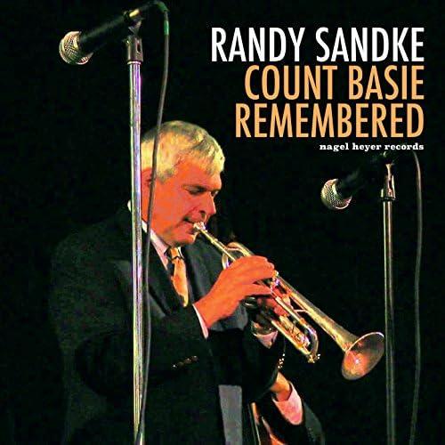 Randy Sandke & The New York Allstars