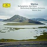 Sämtliche Sinfonien (Ga)/Sinfonische Dichtungen