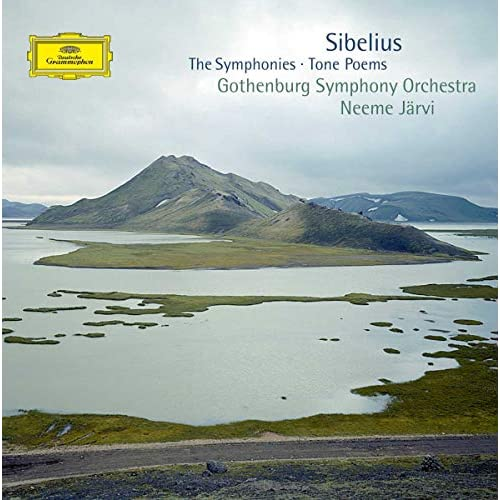 The Symphonies & Tone Poems (Box7Cd)(Sinfonie Complete,E Poemi Sinfonici)