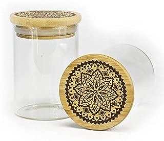 custom weed jars