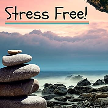 Stress Free! Music for Relieving Stressful Moments