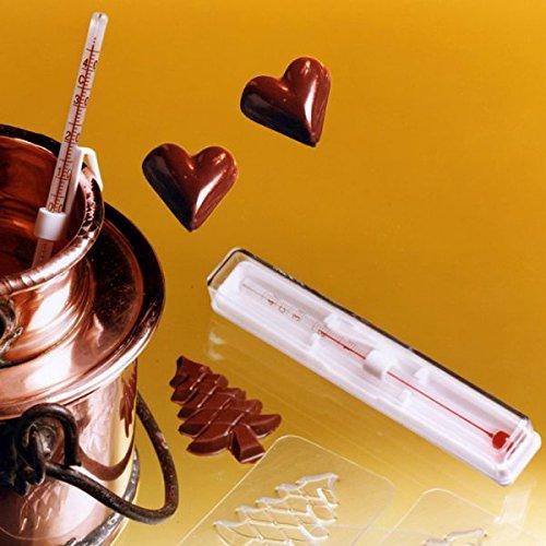 Chevalier Diffusion - Thermomètre Chocolat 0° à 40°
