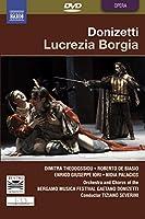Donizetti: Lucrezia Borgia [DVD] [Import]