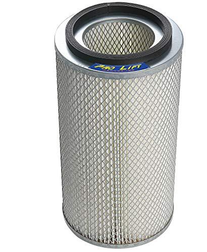 Pro-Lift-Werkzeuge Filterpatrone Filter Feinstaubfilter Ersatzfilter speziell für Sandstrahlkabinen und Absaugungen