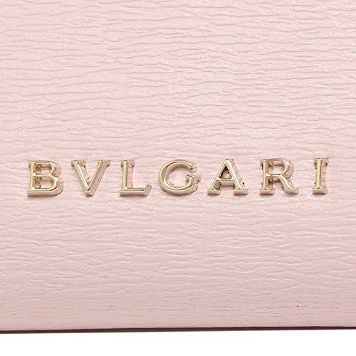 [ブルガリ]折り財布レディースセルペンティBVLGARI289517ピンク[並行輸入品]
