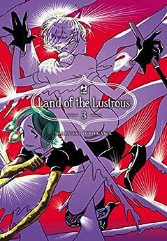 Land of the lustrous: 3 (J-POP) di [Haruko Ichikawa, Nicola Angaran]