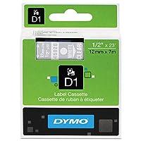 DYM45020 - Dymo D1 45020 Tape