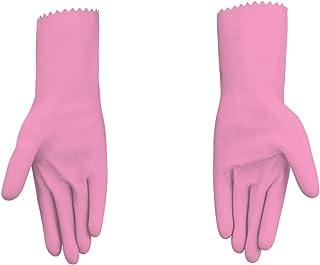 Spotzero by Milton Plastic Medium Gloves (MulticolourPack of 2)