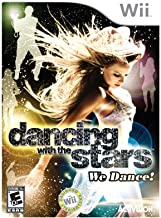 Dancing with the Stars: We Dance! (Wii)