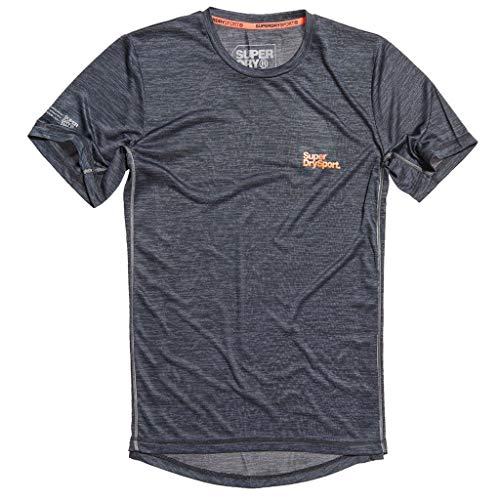 Superdry Active Training Shirt Heren