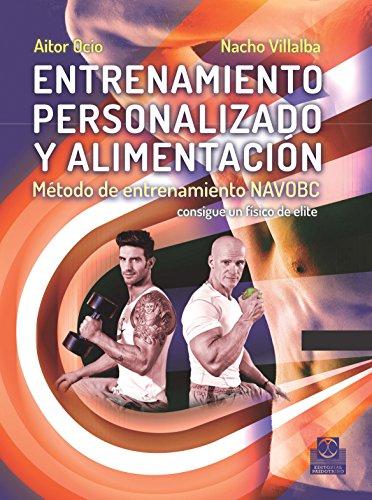 Entrenamiento personalizado y alimentación: Método de entrenamiento NAVOBC (Deportes)