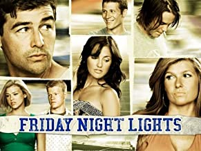 friday night lights season three