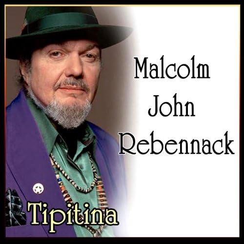 Malcolm John Rebennack
