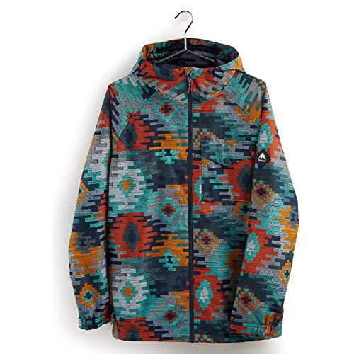 Burton Herren Jacke MB Portal JKT, Größe:S, Farben:Dress Blue Crooked