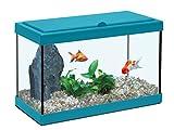 Aquarium 18L Nanolife Kidz 40 Bleu Lagon