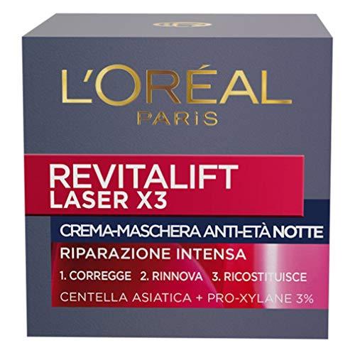 L'Oréal Paris Dermo Expertise Soin, Revitalift Laser X3...