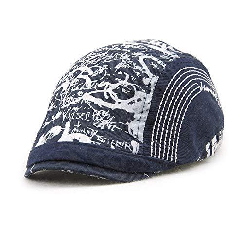 wopiaol Accessoires de Chapeau pour Enfants en Pur Coton respectueux de l'environnement, Respirants et Confortables à la Mode Casquette de Mode Non décoloration décontractée