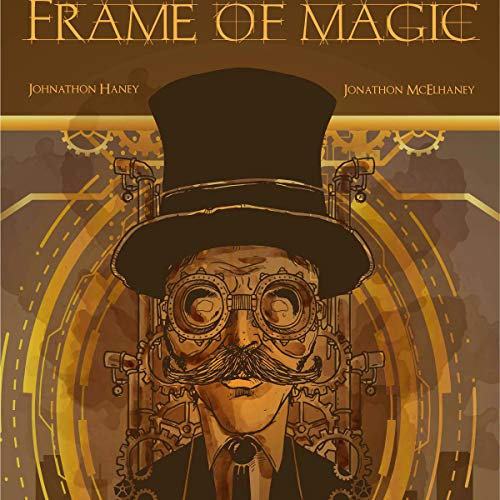 Frame of Magic Titelbild