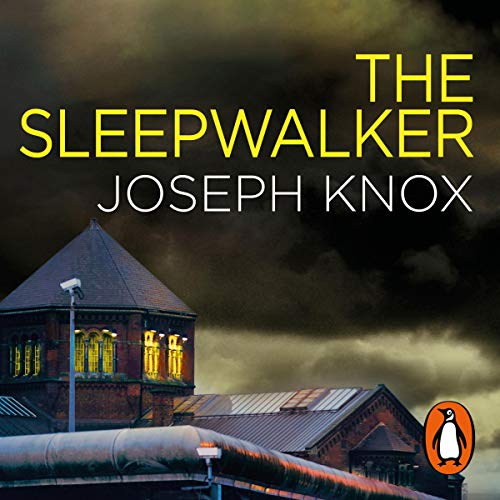 The Sleepwalker cover art