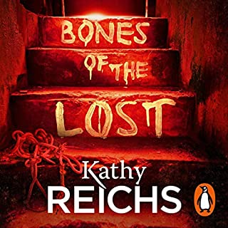 Bones of the Lost cover art