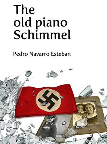 The old piano Schimmel (English Edition)