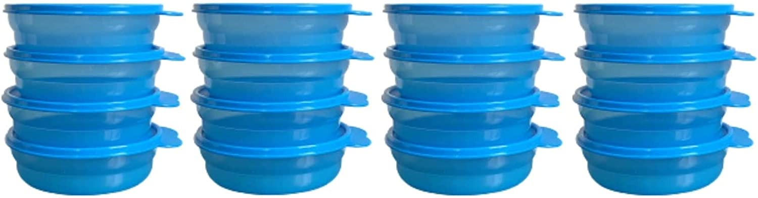 Impressions Cereal Max 60% OFF 2021new shipping free Bowl Set Color Blue Of 4