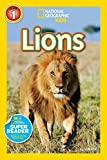 National Geographic Readers. Lions (National Geographic Kids Readers: Level 1)
