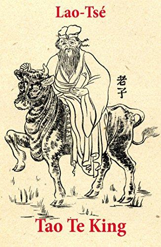 Tao Te King (texto completo, con índice activo)