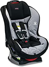 Britax Allegiance 3 Stage Convertible Car Seat 1 Layer Impact Protection - Rear & Forward Facing - 5 to 65 Pounds, Luna