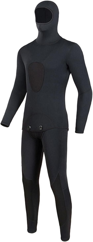 2021 autumn and winter new Per Newly 3mm Mens Camo Washington Mall Wetsuits Design Neoprene Piece Split One