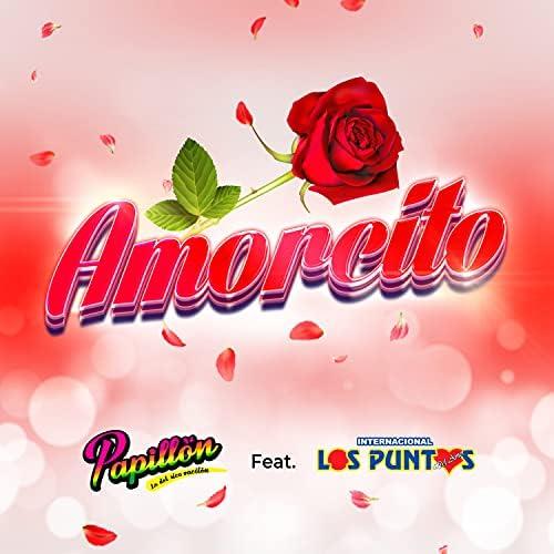 Papillon feat. Los Puntos del Amor
