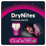 pannolini per la notte